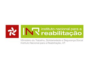 Instituto Nacional de Reabilitação, I.P.