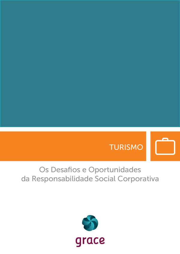 Ficha Setorial Os desafios e Oportunidades da RSC no Turismo (2014)