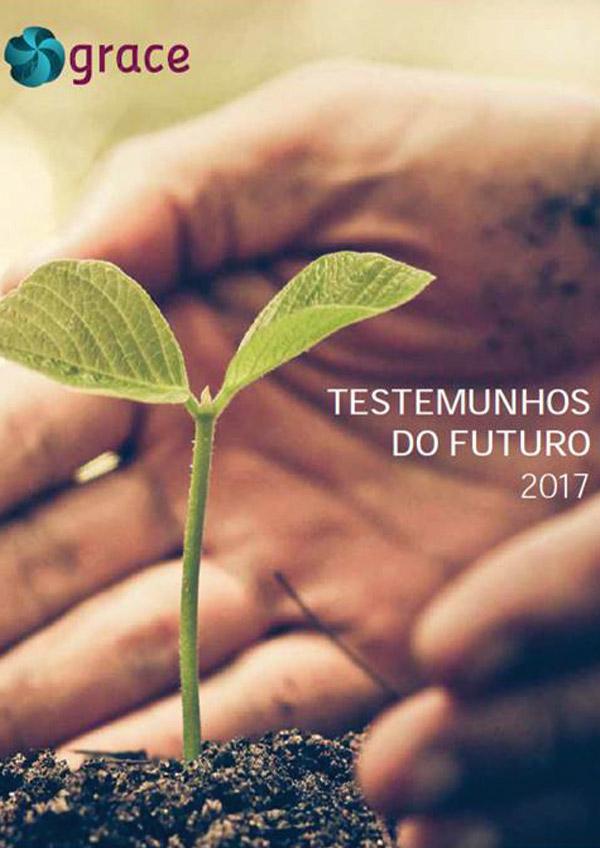 Testemunhos para o futuro (2017)