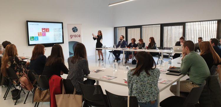 Braga debate Empresas Sustentáveis