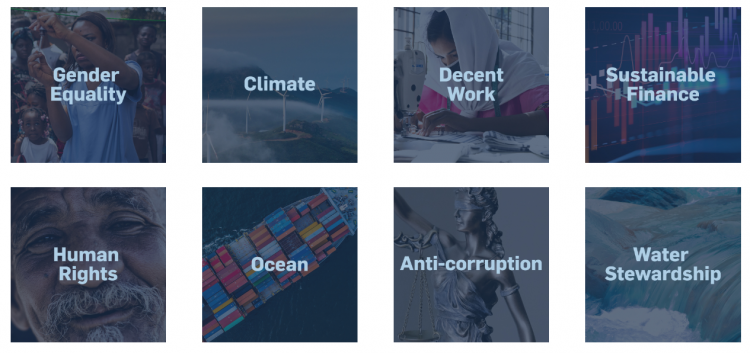Global Compact disponibiliza Guia pós-pandemia para líderes empresariais