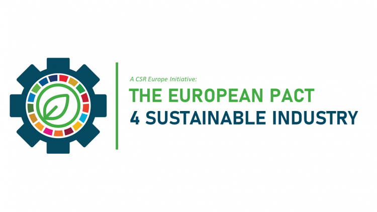 CSR Europe lança Pacto Europeu para a Indústria Sustentável