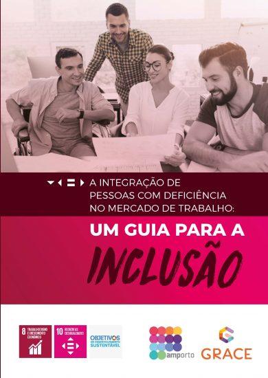 A integração de pessoas com deficiência no mercado de trabalho | Um Guia para a Inclusão