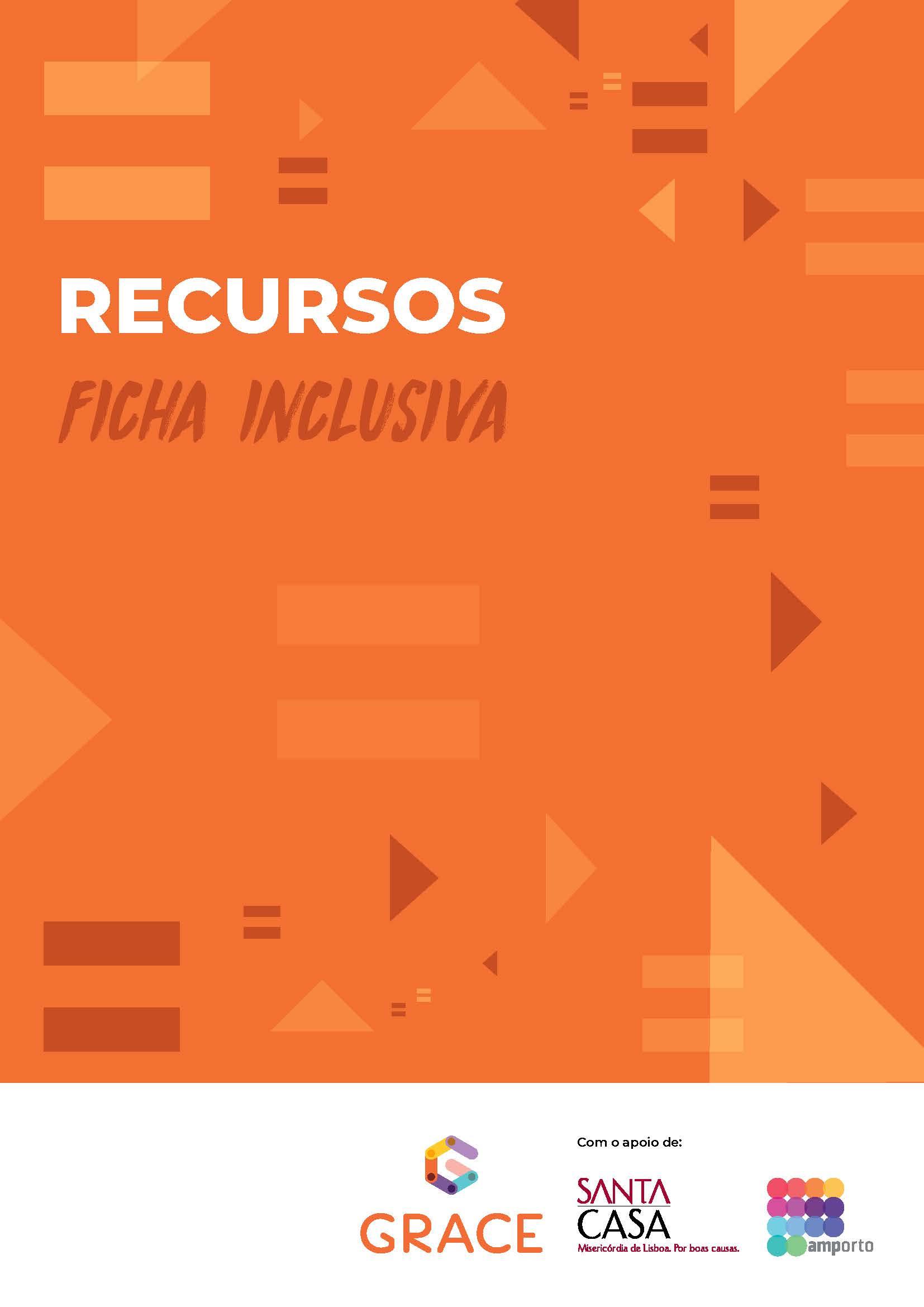 Ficha Inclusiva | Recursos