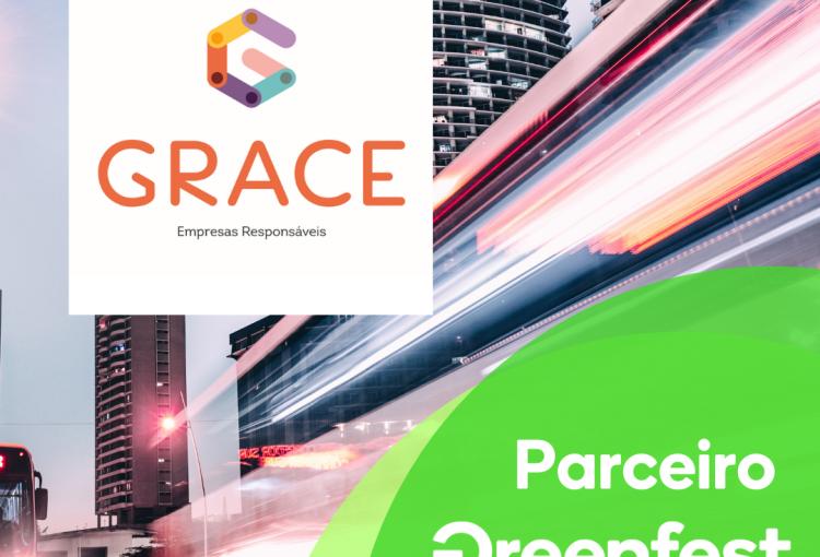 GRACE Talks no GreenFest 2020 Carcavelos