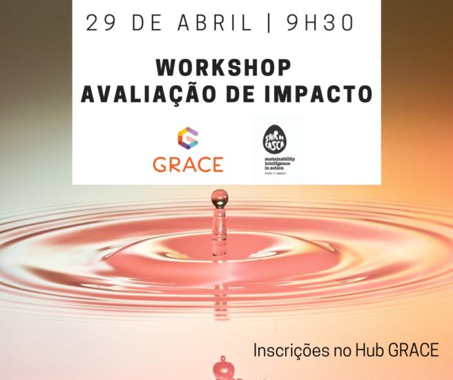 Capacitação GRACE | Workshop Avaliação de impacto (4ª edição)