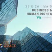 GRACE promove formação certificada em Business & Human Rights