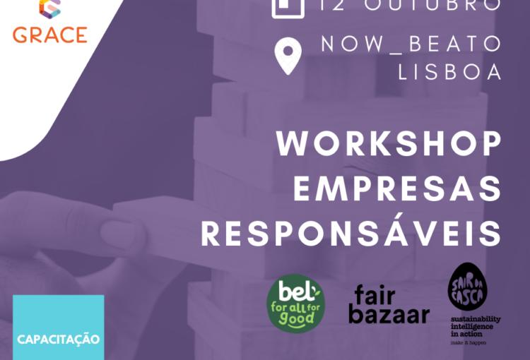 Workshop Empresas Responsáveis