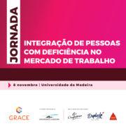 GRACE organiza Jornada pela Inclusão na Madeira